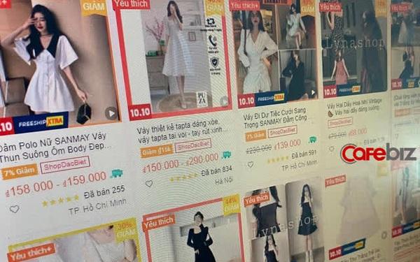 Nỗi buồn phía sau sự bùng nổ TMĐT: Hàng Việt chiếm chưa đến 20% top mặt hàng được tìm mua và ngày càng giảm