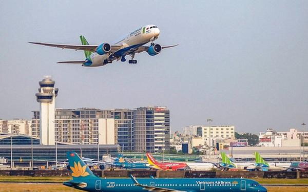 Đường bay nội địa đã sẵn sàng trở lại: Các hãng hàng không sẽ khai thác 91 chuyến khứ hồi từ ngày 5/10