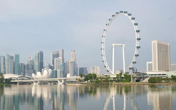 Trung tâm tài chính 50 tỷ USD của Singapore: 'Niềm tự hào của đảo quốc sư tử' vắng vẻ chưa từng có, đối mặt với thách thức sinh tồn
