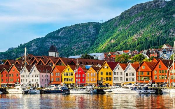 Na Uy là quốc gia có nền kinh tế được xếp hạng tốt nhất trên thế giới!