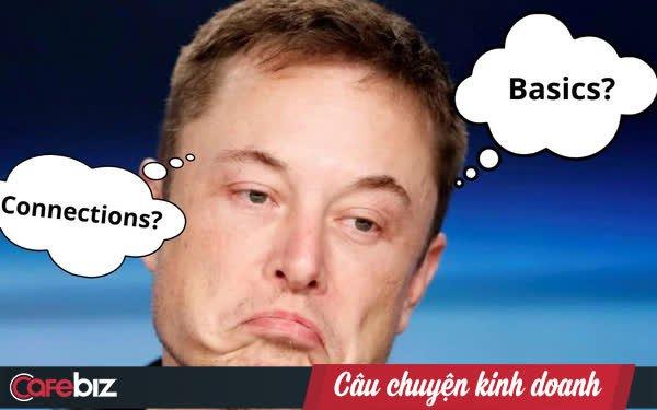 Tại sao hai quy tắc học tập nổi tiếng của Elon Musk sẽ không hiệu quả với bạn?