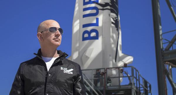 Cựu nhân viên tố công ty hàng không vũ trụ của Jeff Bezos: Văn hoá độc hại, cựu giám đốc quấy rối tình dục, lãnh đạo bao che sai phạm