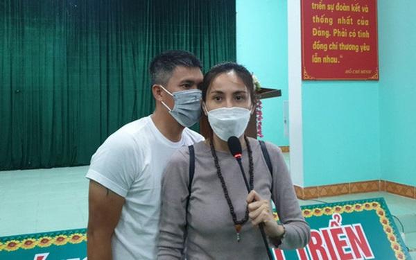Bộ Công an thu thập thông tin từ thiện của ca sĩ Thuỷ Tiên: Đại diện