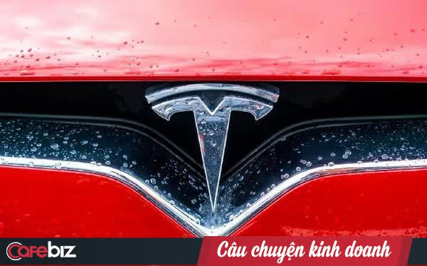 Chiến lược tiếp thị tâm lí 0 đồng mà Elon Musk đã áp dụng cho Tesla: Một trong những câu chuyện tăng trưởng vĩ đại nhất lịch sử