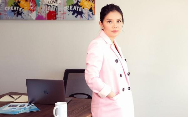 Startup của nữ thạc sỹ Stanford người Việt: Vừa gọi vốn thành công 15 triệu USD, doanh thu tăng 300%/năm, đang giải quyết khó khăn mà 1 tỷ người trên thế giới gặp phải