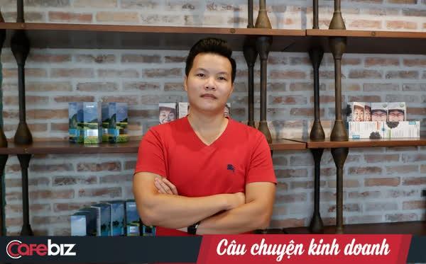 WEALLNET - Kevin Pham: Toi muon moi nguoi deu cam thay 'suong' khi dung app!