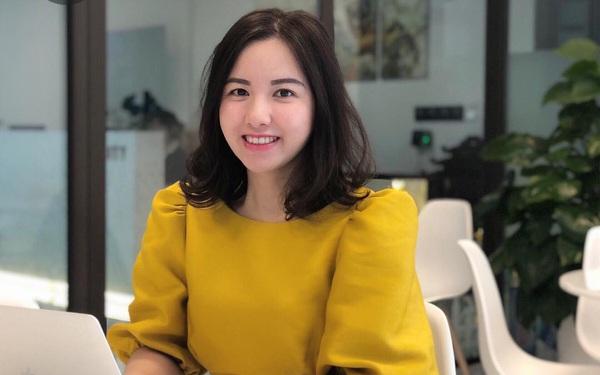 CEO Elight Phan Kiều Trang: Nhiều người Việt bắt đầu học tiếng Anh rất nhanh nhưng dễ bỏ giữa chừng