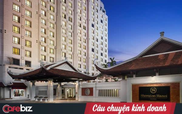5 khách sạn 5 - 6 sao Hà Nội, giá chỉ từ 1 triệu đồng/đêm cho cặp đôi mùa Valentine hay muốn đổi gió ngày Tết