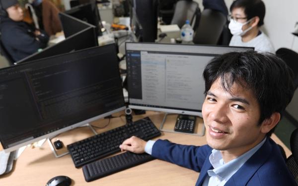 Chàng trai Việt trở thành CEO startup công nghệ chục triệu Yên sau nhiều năm quyết tâm bám trụ trên đất Nhật