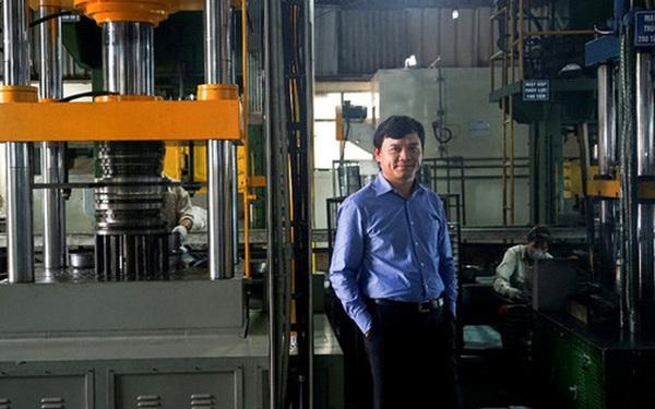 """Sau khi """"hủy kèo"""" bán lại cho Electrolux với giá 250 triệu USD, doanh thu Sunhouse Group tăng trưởng 40% mỗi năm, lợi nhuận thu về hàng trăm tỷ"""