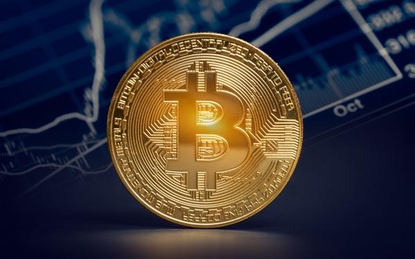 Bitcoin vượt ngưỡng 50.000 USD lần đầu tiên trong lịch sử