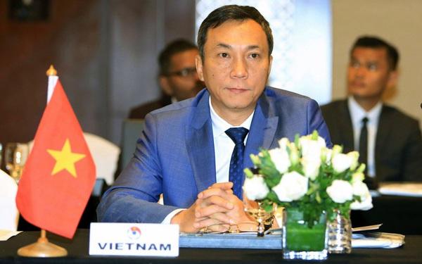 Vì sao Việt Nam không đăng cai Vòng loại World Cup 2022?