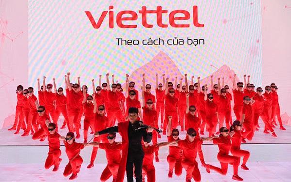 Brand Finance: Thương hiệu Viettel được định giá hơn 6 tỷ USD, tiệm cận Top 300 thương hiệu giá trị nhất thế giới