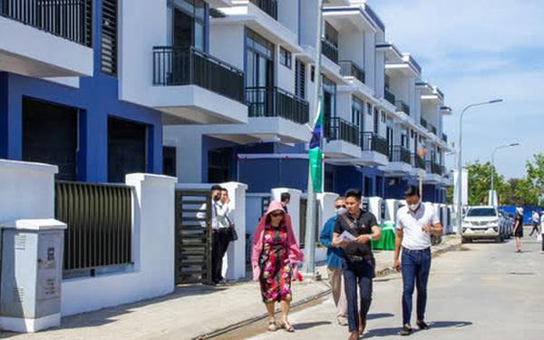 Thị trường bất động sản năm 2021 được dự báo khởi sắc trở lại