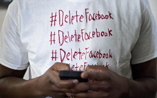 Hành động ngạo mạn của Mark Zuckerberg với nước Úc phải trả giá đắt: Đối mặt làn sóng tẩy chay toàn cầu, hashtag #DeleteFacebook xuất hiện khắp mọi nơi