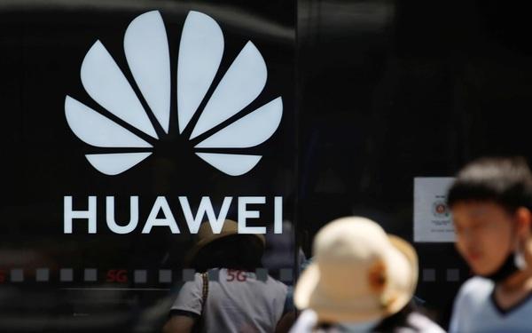 Huawei giảm 60% sản lượng smartphone năm nay
