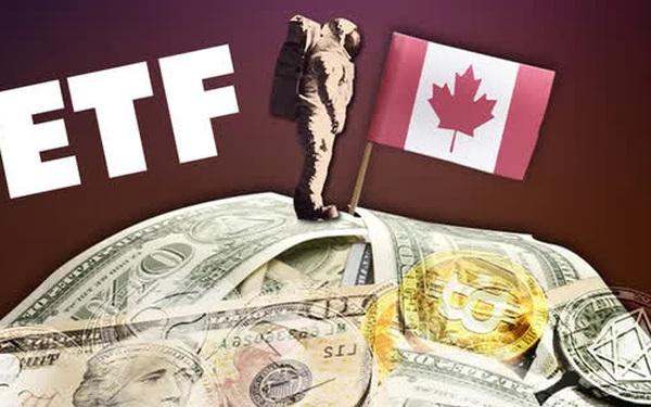 Quỹ ETF Bitcoin đầu tiên của Bắc Mỹ bùng nổ ngay khi mới ra mắt, chứng kiến khối lượng giao dịch lên tới 165 triệu USD