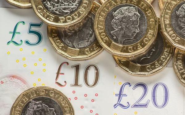 Đồng Bảng Anh tăng giá mạnh nhất trong gần 3 năm so với USD