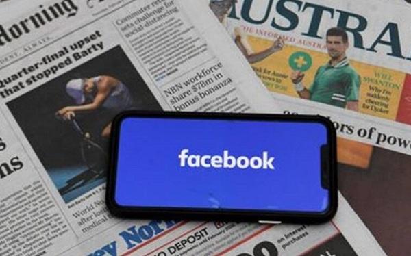 Mỹ cấp tốc soạn luật hỗ trợ báo chí đàm phán với Facebook, Google