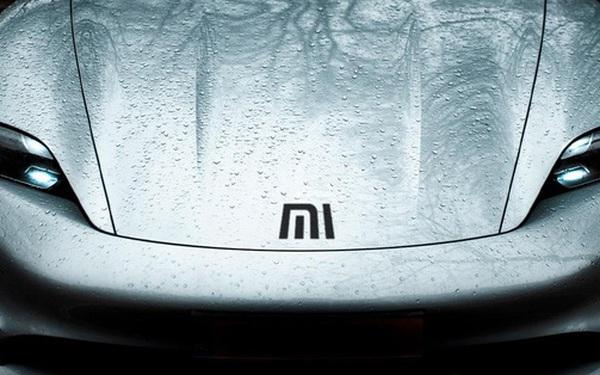 Xiaomi sắp sản xuất ô tô, do đích thân CEO Lei Jun chỉ đạo