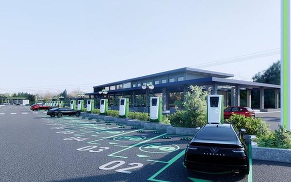Bắt tay đầu tư trạm sạc xe điện trên khắp cả nước, VinFast có thể học được gì từ Tesla?