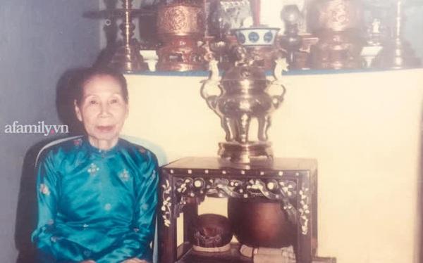 """Những điều """"thâm cung bí sử"""" chốn hậu cung triều Nguyễn qua lời kể của vị cung nữ cuối cùng còn sống trước khi bà vừa qua đời"""