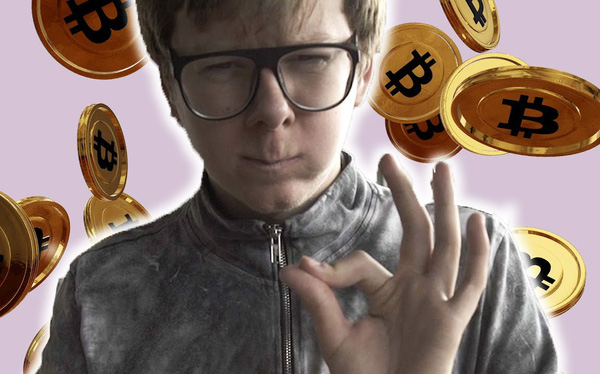 'Bitcoin giống như một thiếu niên đang trưởng thành'