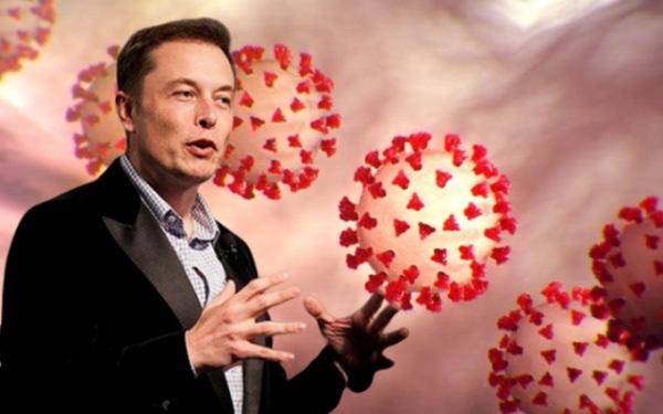 """4.300 nhân viên SpaceX trở thành đối tượng nghiên cứu COVID-19 """"bất đắc dĩ"""""""