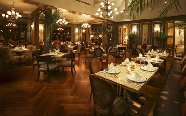 Sở hữu chuỗi café sang trọng tại nhiều vị trí đắc địa, RuNam Café không ngại lỗ vài chục tỷ mỗi năm nhờ có cổ đông toàn hàng khủng