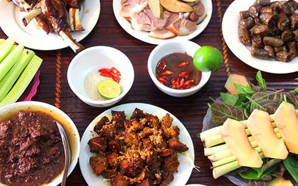 """Những bữa ăn thịnh soạn, khoái khẩu, ngọt miệng đang """"phá nát"""" lá gan của người Việt"""