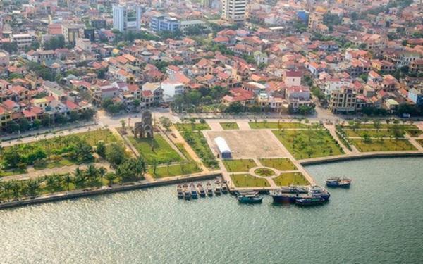 Hình bóng doanh nhân Kiều Xuân Nam tại dự án 800 tỷ ở Đồng Hới
