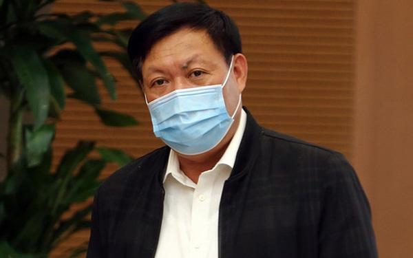 Việt Nam tiến tới tiêm miễn phí vaccine phòng Covid-19 cho người dân