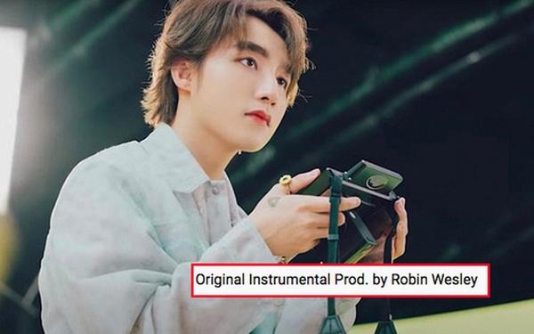 Producer beat Lucky tung video so sánh Có Chắc Yêu Là Đây, Sơn Tùng chối đạo nhạc kiểu gì bây giờ?