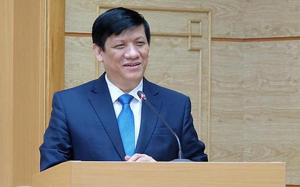 Bộ trưởng Bộ Y tế: Thời gian ngắn nữa Việt Nam sẽ chiến thắng đợt dịch Covid-19 thứ 3
