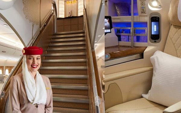 Hạng ghế máy bay nào sẽ hot nhất năm 2021?