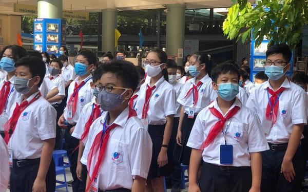 Học sinh Hà Nội dự kiến đi học trở lại từ 2-3