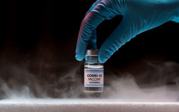 """Nhiệt độ - yếu tố """"sống còn"""" trong quy trình vận chuyển vắc-xin ngừa COVID-19"""