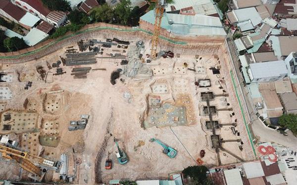 Thanh tra xử phạt dự án BĐS của Cường Đô la