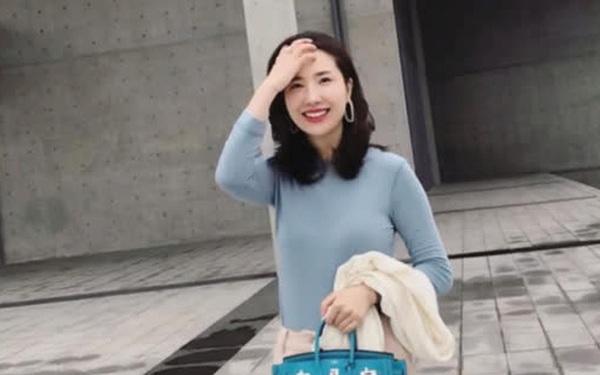 Vợ chủ tịch Taobao khoe dự án nghệ thuật rộng 1500m2, phải chăng là đòn phản công trực diện với nhân tình của chồng trong tương lai?