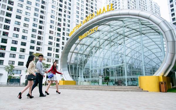 Vincom Retail sẽ mở thêm 5 trung tâm thương mại năm 2021