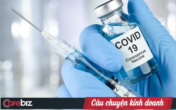 """Loạt """"ông lớn"""" bất động sản tuyên bố tài trợ vắc xin Covid-19 miễn phí cho cán bộ nhân viên"""