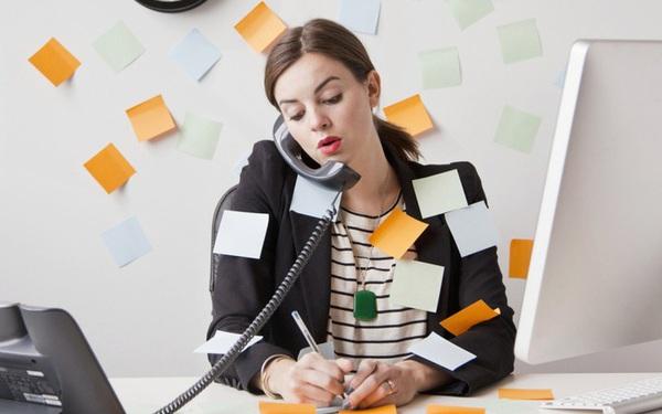 Thực hiện 4 điều sau nếu bạn muốn ngày mai làm việc tốt hơn thay vì 'tàm tạm' như hôm nay