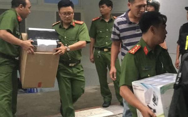 """Diễn biến """"nóng"""" vụ án CEO Alibaba đưa 3.924 người vào bẫy đa cấp"""