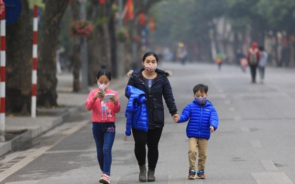 Hà Nội: Quận Hoàn Kiếm đề nghị mở lại phố đi bộ Hồ Gươm từ tuần sau