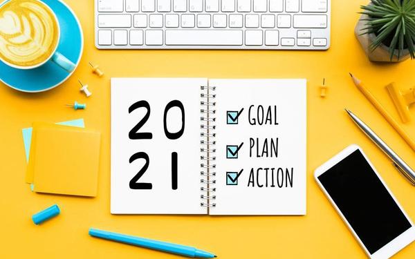 7 thói quen giúp bạn có năm mới thành công và thuận lợi hơn