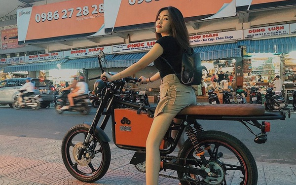 """Một năm sau khi bị """"vùi dập"""" không thương tiếc trên Shark Tank, startup xe điện Dat Bike tăng trưởng doanh thu 4.000%, mở thêm xưởng sản xuất mới"""