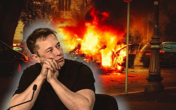 Điều gì khiến Elon Musk rơi vào thảm họa: Nếu bạn muốn giết chết công ty mình, hãy tăng thêm lựa chọn cho khách hàng!