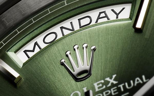 Thế giới người siêu giàu đầy rẫy những huyền thoại: Vì sao người có tiền đều thích đeo đồng hồ Rolex?
