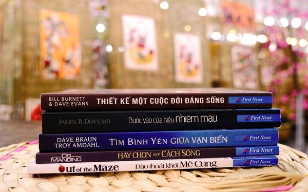 Đọc đúng sách giúp mở rộng tư duy: 5 cuốn sách ý nghĩa, thiết thực nên đọc trong năm 2021