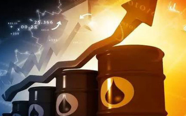 Giá dầu chính thức vượt ngưỡng 60 USD/thùng, tăng 60% chỉ trong hơn 3 tháng